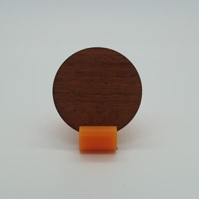 RFID Hitag2 Wooden Card
