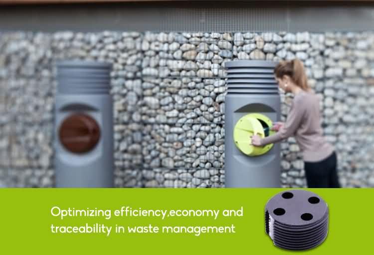 RFID Waste Bin Tag2