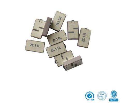 anti metal ceramic tags