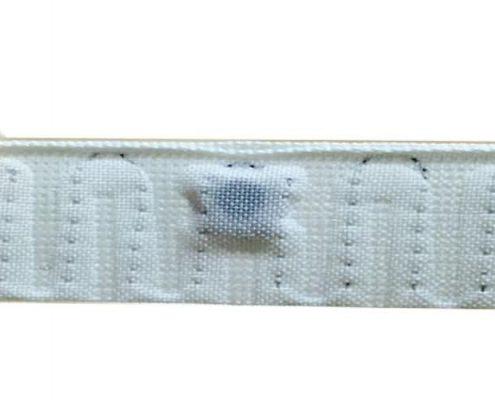 fabric laundry tag