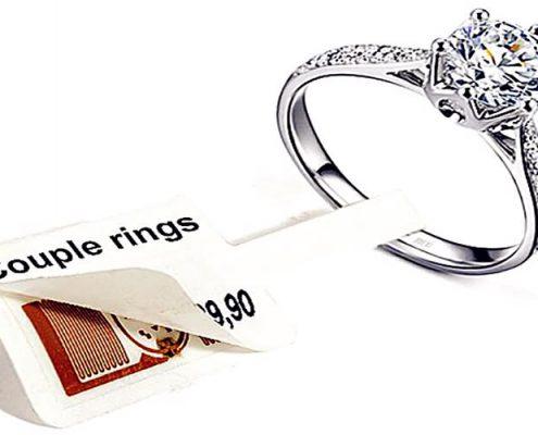 impinj m4 m5 jewelry tag