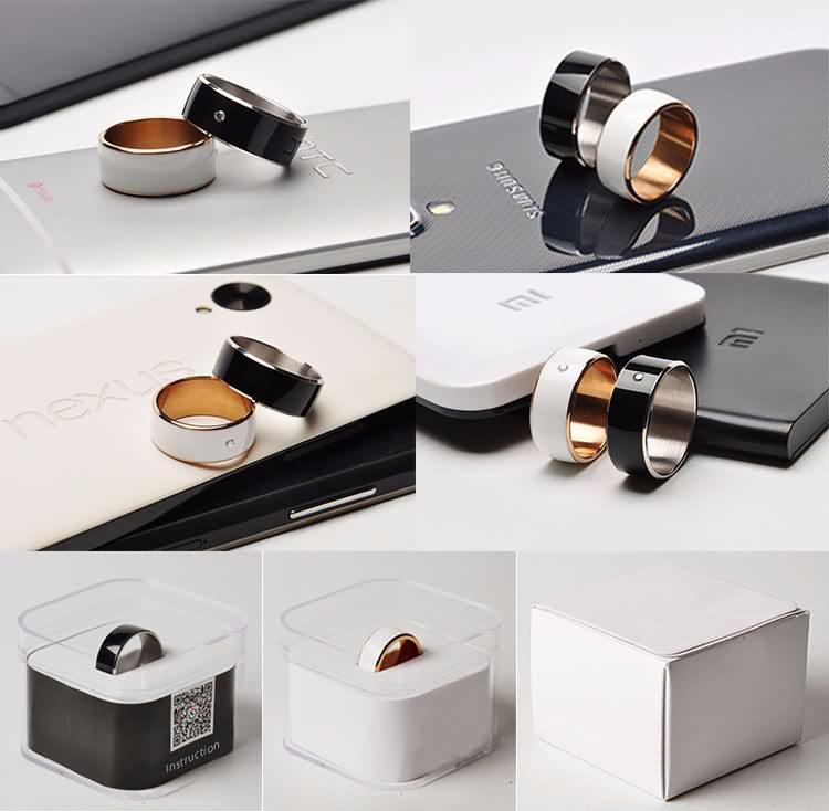nfc smart ring10