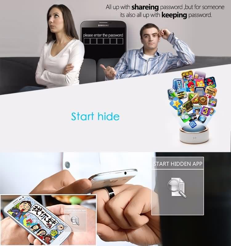 nfc smart ring6