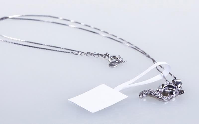 rfid Anti theft jewelry tag UHF