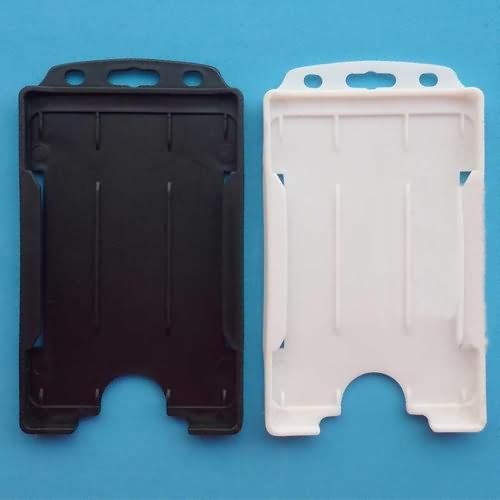 rigid pp plastic card holders