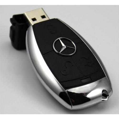 car key usb